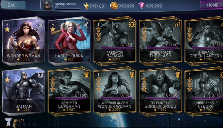 injustice 2 cheats