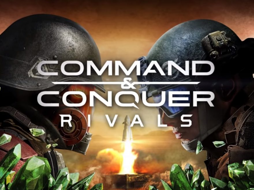 Command & Conquer Rivals hack