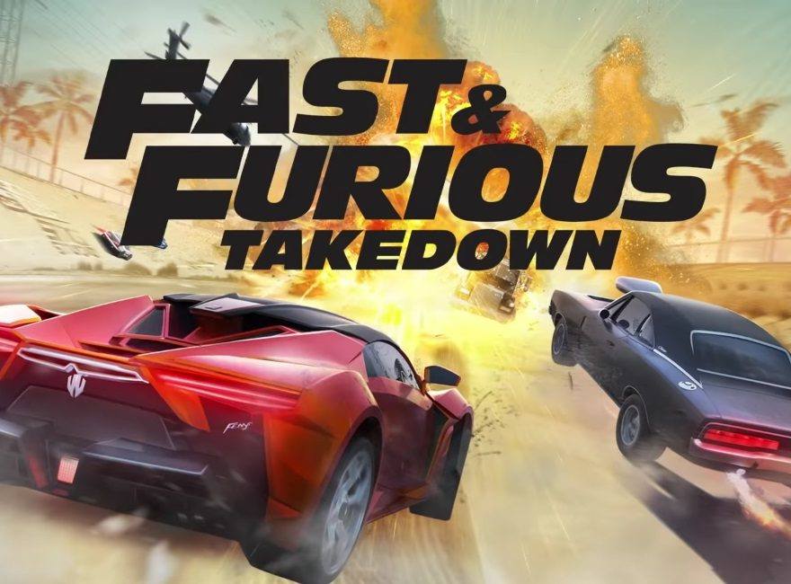 Fast & Furious Takedown hack