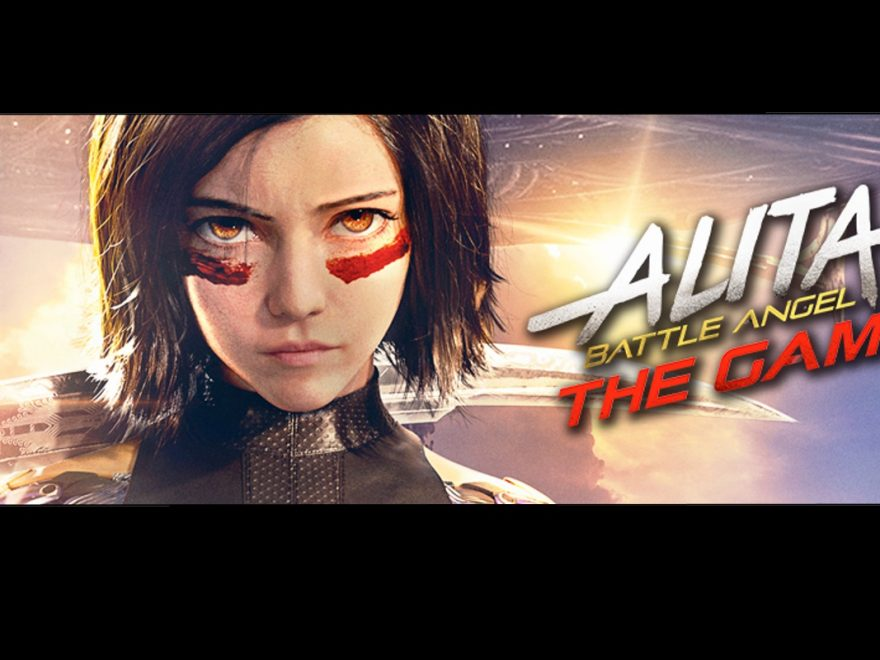 Alita Battle Angel The Game Hack