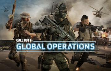 Call of Duty Global Operations hack